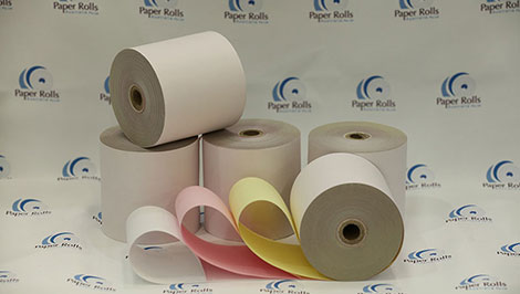 Paper Rolls Australia | Your Partner, Not Your Competition